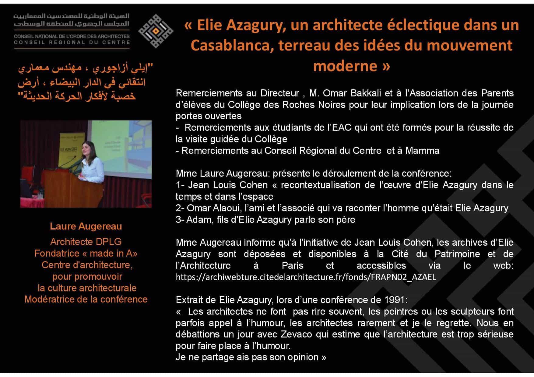 FIL D ACTUALITE DU CRC Décembre 2019- Janvier 202013
